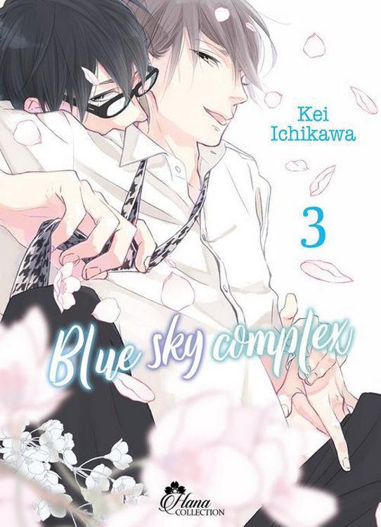 Blue Sky Complex Tome 03