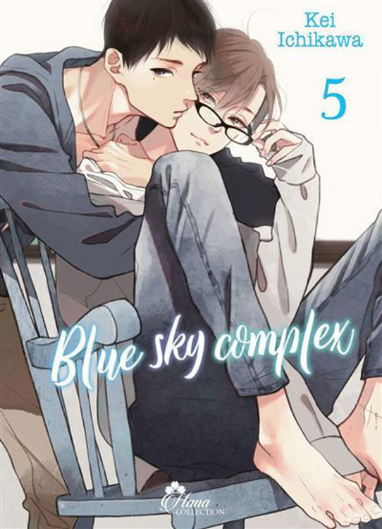 Blue Sky Complex Tome 05