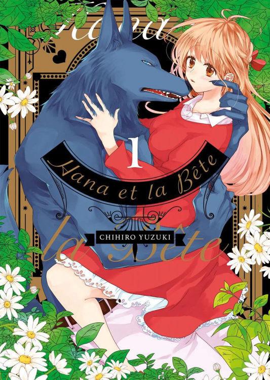 Hana et la Bête Tome 01