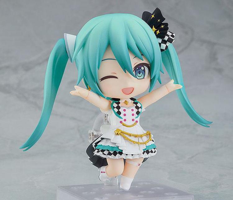 Vocaloid - 1639 Nendoroid Hatsune Miku : SEKAI of the Stage Ver.