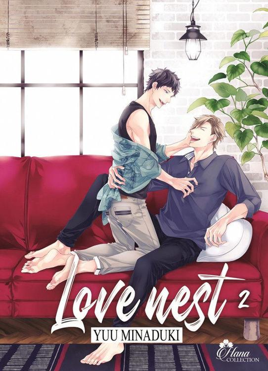 Love Nest Tome 02