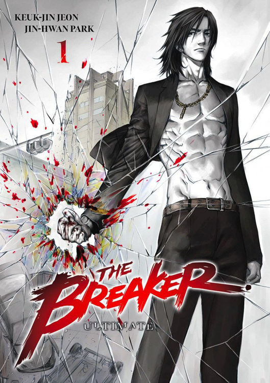 The Breaker - Ultimate Edition Tome 01