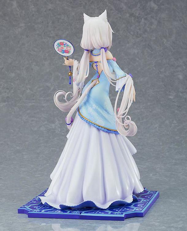 Nekopara - Figurine Vanilla : Chinese Dress Ver.