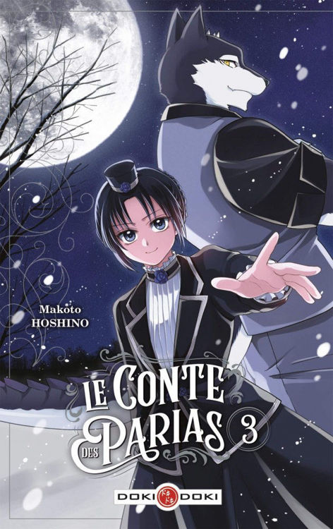 Le Conte des Parias Tome 03