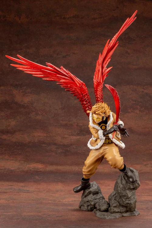 My Hero Academia - Figurine Hawks