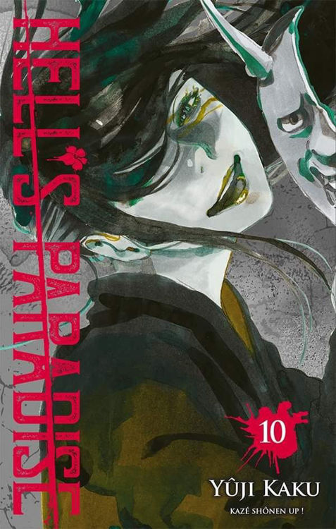 Hell's Paradise Tome 10
