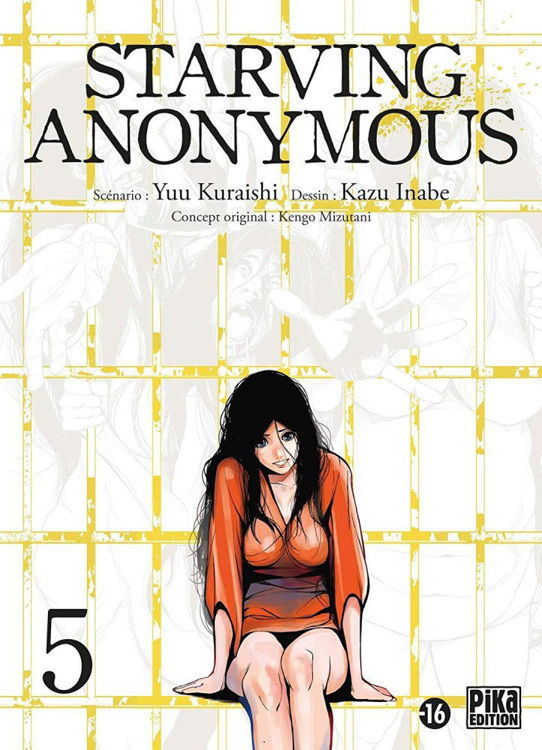 Starving Anonymous Tome 05
