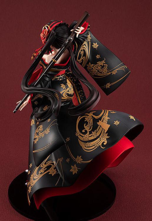 Date A Bullet - Figurine Tokisaki Kurumi : Oiran Ver.