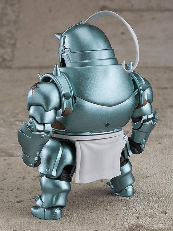 Fullmetal Alchemist : Brotherhood - 796 Nendoroid Alphonse Elric