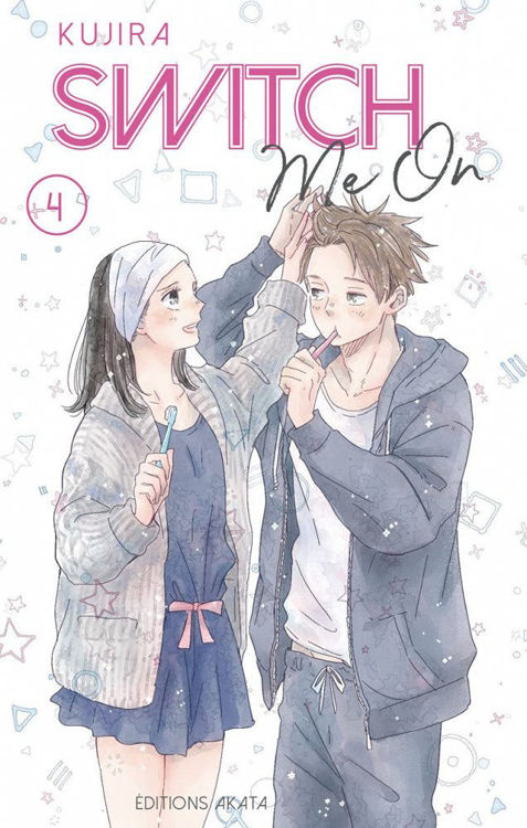 Switch Me On Tome 04