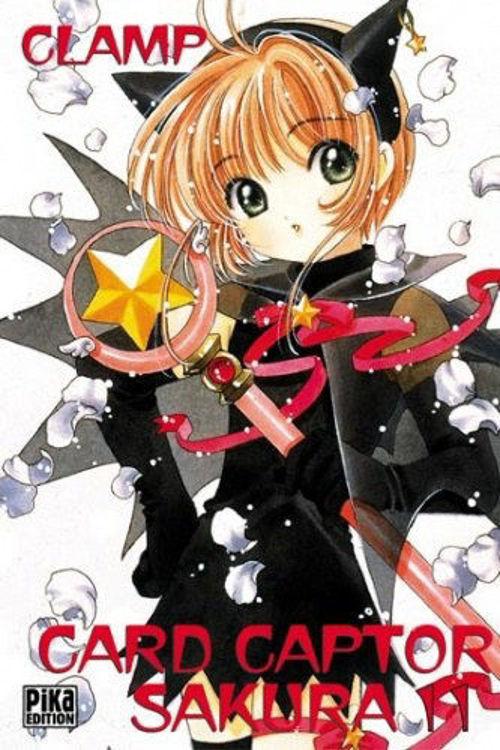 Card Captor Sakura Tome 11