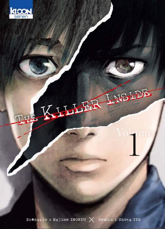 Killer Inside Tome 01