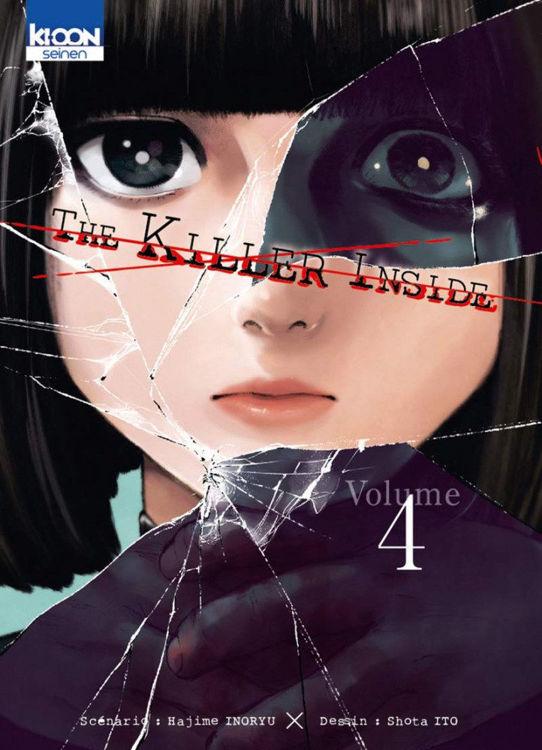 Killer Inside Tome 04