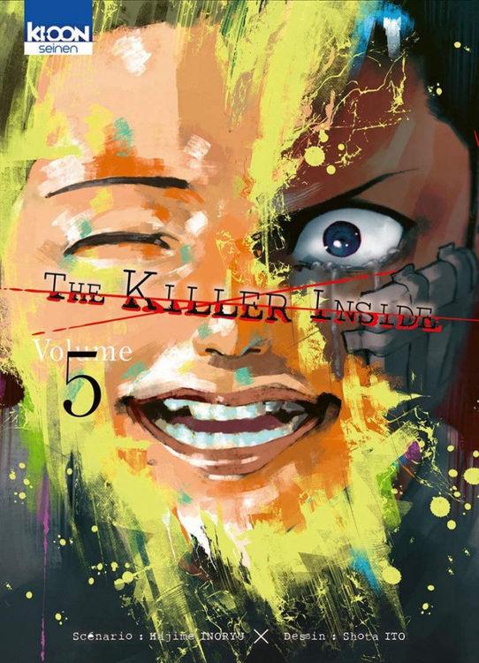 Killer Inside Tome 05